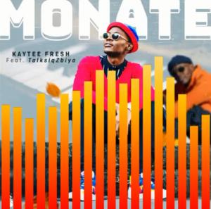 Kaytee Fresh – Monate ft. TalksiqZbiya (Visualizer) DOWNLOAD Mp3