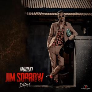 MOREKI – Dj Dlala ft. Lunga Duma DOWNLOAD Mp3