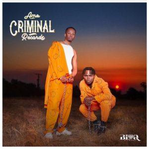 Blaq Diamond – Ama Criminal Records DOWNLOAD Mp3