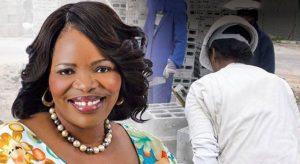 Zanele kaMagwaza Msibi Bio, Age, Net Worth 2021, Daughter, Memorial Service