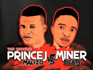 Prince J Malizo vs MinerBeats – Moya Wa Happiness