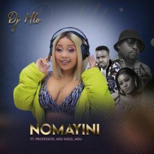 DJ Hlo – Noma Yini ft. Professor, Ndu Shezi & Mdu DOWNLOAD Mp3