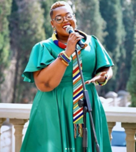 Ntokozo Mbambo – Ke Morena Jeso Reprise (Live) Mp3 Download Fakaza