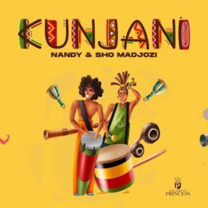 Nandy & Sho Madjozi – Kunjani DOWNLOAD Mp3