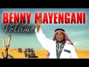 Benny Mayengani – Swingwiringwiri Mp3 Download Fakaza